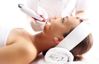Microneedling Treatment Atlanta GA