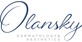 Olansky Dermatology Associates logo