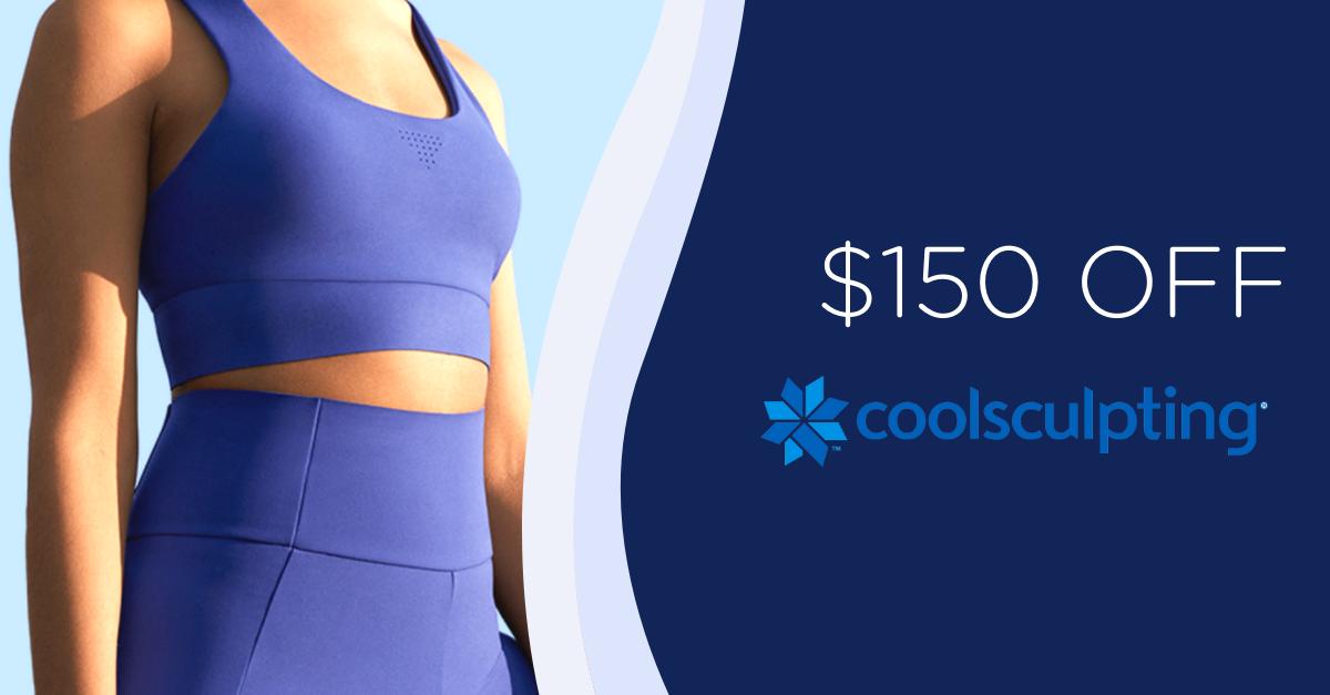 $150 off coolsculpting